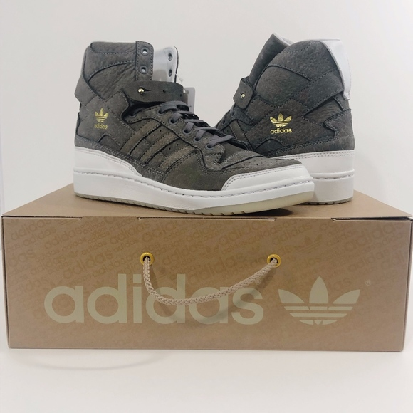 the latest 0a41a 61641 adidas Shoes | Forum Hi Crafted W Cleaning Kit Mens | Poshmark